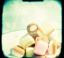 Dolly mixture by gailgriggs