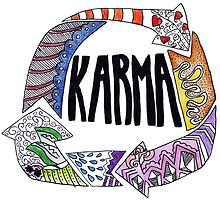Karma by recicala