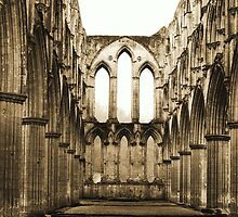 Presbytery by Mounty