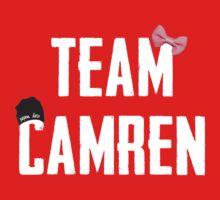 Team Camren by megzerlita