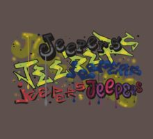 Jeepers! T-Shirt