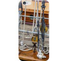 Ship Shape iPhone Case/Skin