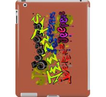 Jeepers! iPad Case/Skin