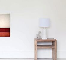"Screenshot of ""Wall à la Rothko"" by Valerio Porta by krambra"