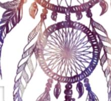 Spirit Dreamcatcher  Sticker