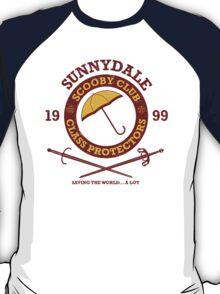 Scooby Club T-Shirt