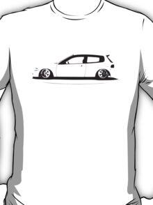 Honda civic eg T-Shirt
