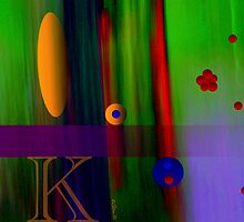 Unexplainable K factor by Vasile Stan