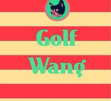 Golf Wang  by Nelsonman101