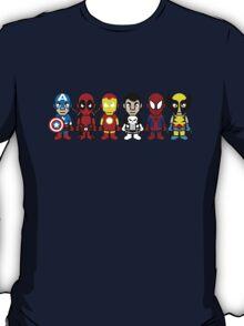 The Super Heroes - Cloud Nine T-Shirt