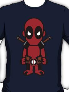 Deadpool - Cloud Nine T-Shirt