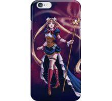 Steampunk Soldier iPhone Case/Skin