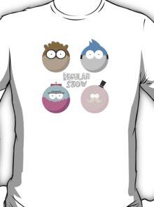 Regular Show: Design 1 T-Shirt