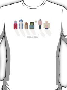 Regular Show: Design 2 T-Shirt