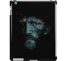 the plough iPad Case/Skin