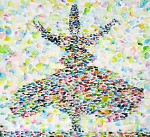 THE WHIRLING SUFI by lautir
