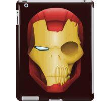 Iron Man Skull iPad Case/Skin