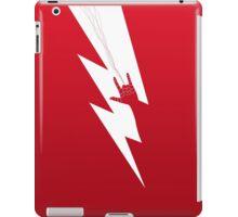 Like A Streak of Light iPad Case/Skin