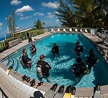 Discover Scuba Diving by donfosters