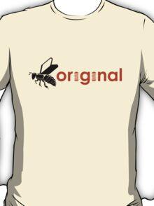 Bee original (3) T-Shirt