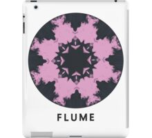 FLUME iPad Case/Skin