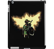 The Legend Rises iPad Case/Skin