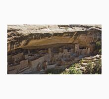 Cliff House at Mesa Verde T-Shirt