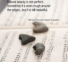 NATURAL BEAUTY by Christine Duvivier