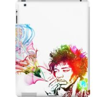 Am i High (Jimmy Hendrix) iPad Case/Skin