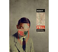Fell Photographic Print