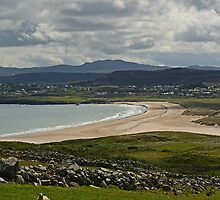 Dunfanaghy Viewpoint by Kat Simmons