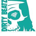 Dirty Beatz by shanin666