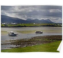 Sheep Haven Estuary Poster