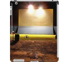 Drive in Theater iPad Case/Skin