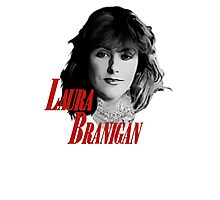 A Tribute to Laura Branigan (Style# LIGHT) Photographic Print