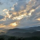 hole in the sky by dc witmer