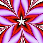 Spirit Flower by Chazagirl