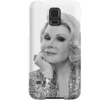 Joan Rivers Samsung Galaxy Case/Skin