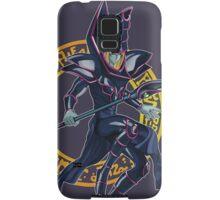 Dark Magician Samsung Galaxy Case/Skin