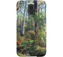 Lush Color of Winter Samsung Galaxy Case/Skin