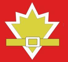 Superted Logo by nosnia