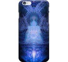Deimatic Deity iPhone Case/Skin