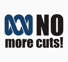 No more cuts! by LovetheABC
