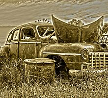 Abandoned... Old Cars,Trucks & Utes....Moments in Time Photography...Jen Keating. by mitpjenkeating