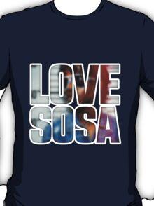 Love Sosa v2 T-Shirt