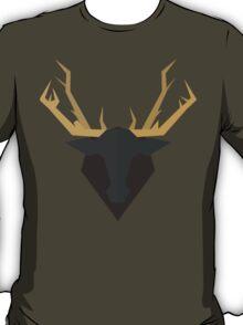 Trophy Hunters Lodge T-Shirt