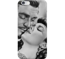 Gone with the Wind iPhone Case/Skin