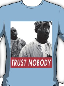 tupac and biggie T-Shirt