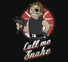 Call me Snake by Olipop
