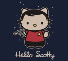 Hello Scotty Kids Clothes